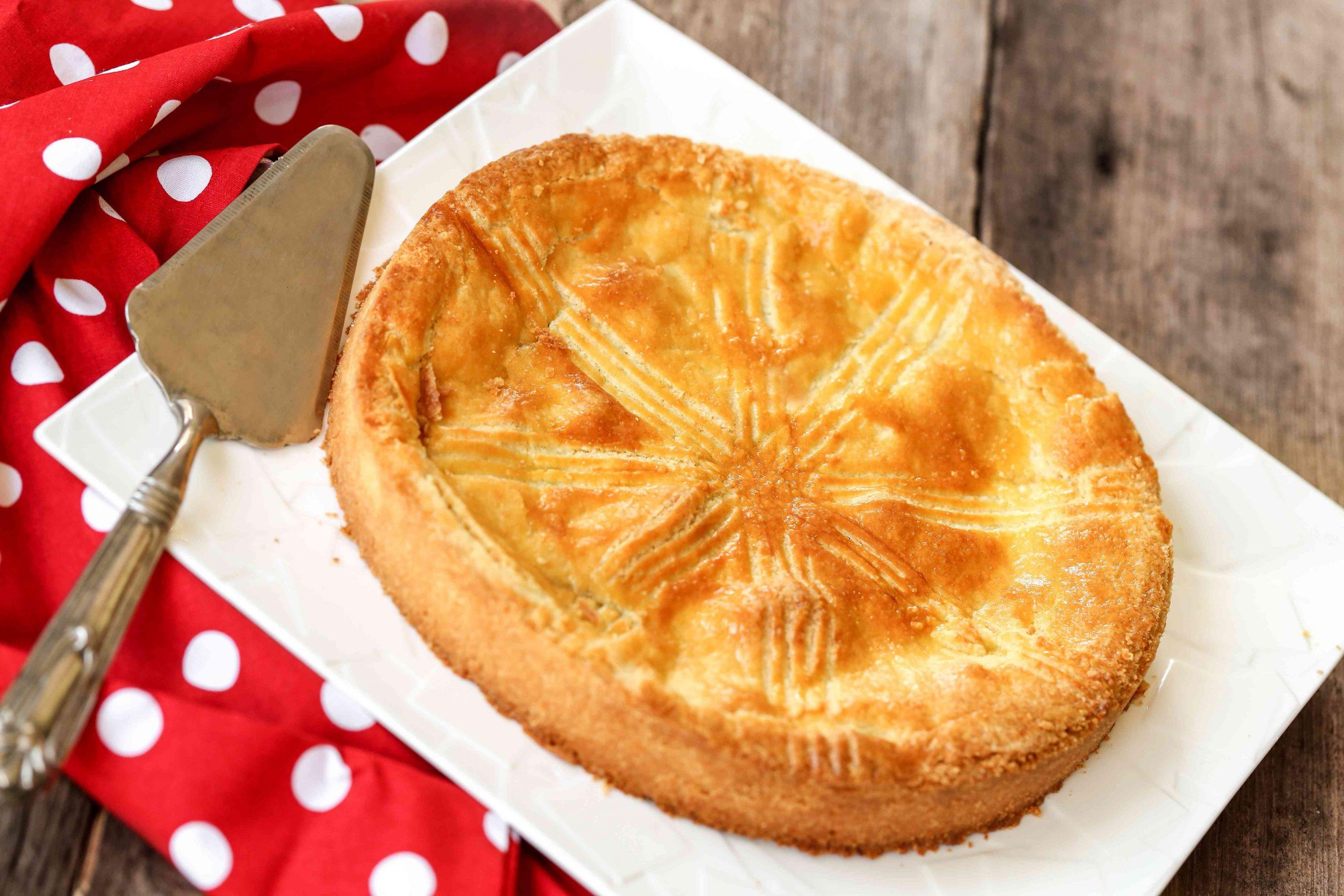 desserts typiques du Pays Basque